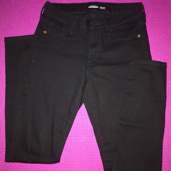 Old Navy Denim - OLD NAVY Rockstar Super Skinny Jeans